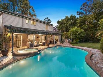 4 Belvedere Avenue, Castle Hill, NSW 2154