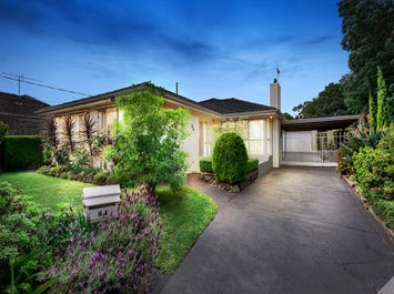 84 Willow Bend, Bulleen, Vic 3105