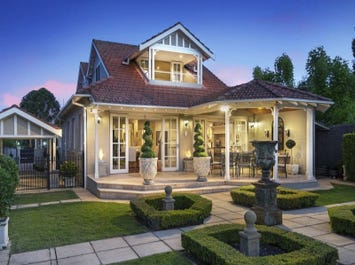 24 Bobbin Head Road, Pymble, NSW 2073