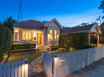 2 Lucknow Street, Willoughby, NSW 2068