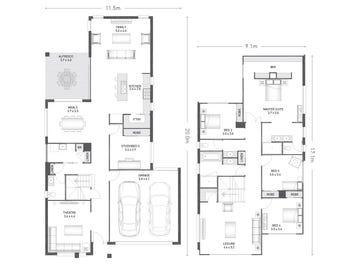 Newbury 35 - floorplan