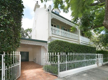 47 Glenview Street, Paddington, NSW 2021