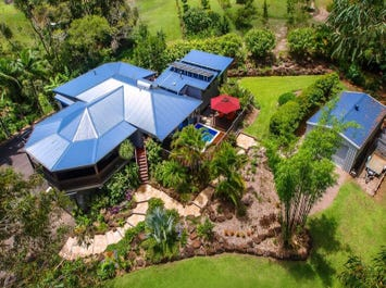 25 Bilby Place, Mooloolah Valley, Qld 4553