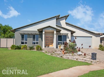 6 Vendetta Crescent, Johnston, NT 0832