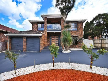 45 Whalley Drive, Wheelers Hill, Vic 3150
