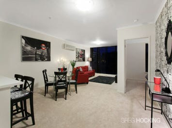 513/148 Wells Street, South Melbourne, Vic 3205