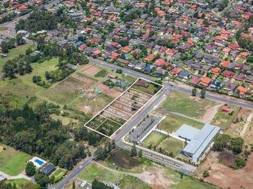 51-55 Samantha Riley Drive, Kellyville, NSW 2155