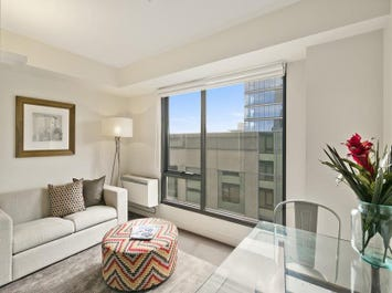 1205/572 St Kilda Road, Melbourne, Vic 3004