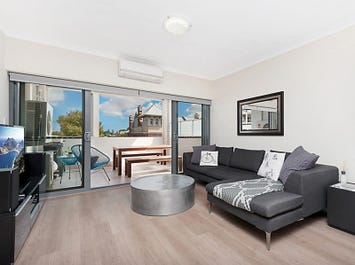 10/226 Beaufort Street, Perth, WA 6000