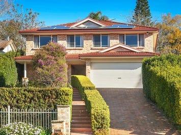 102 Burdett Street, Wahroonga, NSW 2076
