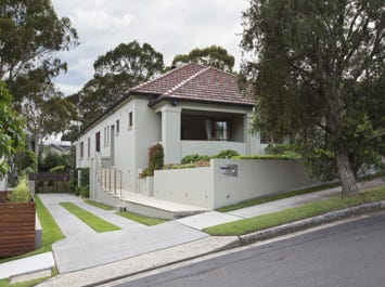 7A John Street, Hunters Hill, NSW 2110