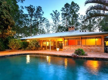 791 Upper Brookfield Road, Upper Brookfield, Qld 4069