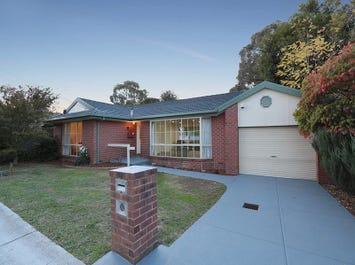 63 Pascoe Avenue, Kilsyth, Vic 3137