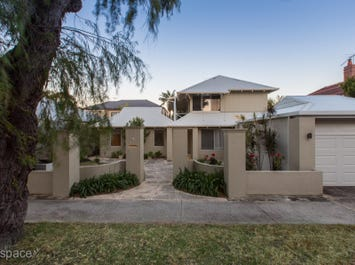 3 Harvey Street, Peppermint Grove, WA 6011