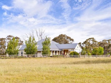 Eagle Park Stud' 64 Bulls Lane, Springside via, Orange, NSW 2800