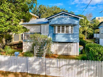 60 Clarendon Street, East Brisbane, Qld 4169