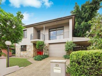53 Baroona Road, Northbridge, NSW 2063
