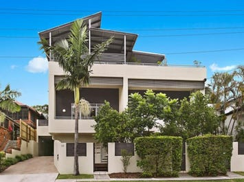 2/23 Musgrave Road, Indooroopilly, Qld 4068