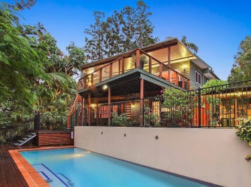 48 Ivy Street, Indooroopilly, Qld 4068