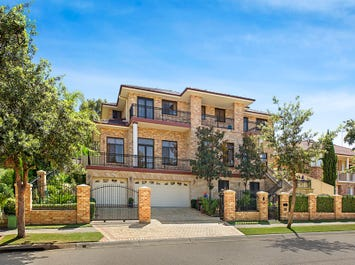 10  Greyfriar Place, Kellyville, NSW 2155