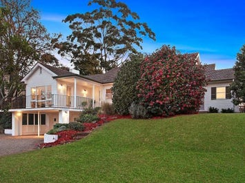 376 Old Northern Road, Castle Hill, NSW 2154