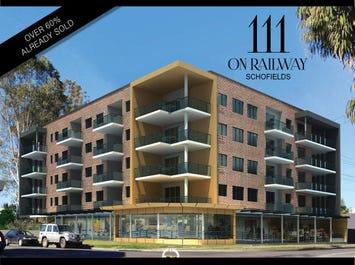 111 On Railway, Schofields, NSW 2762