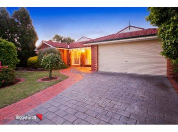 26 Exell Court, Wantirna South, Vic 3152