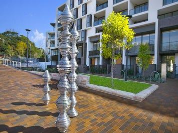 """""""Harold Park"""" Cnr Wigram Rd & Ross St, Glebe, NSW 2037"""