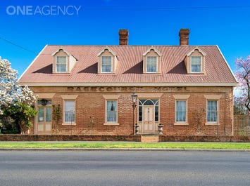 114 Marlborough Street, Longford, Tas 7301