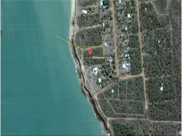 390 Mermaid Circuit, Dundee Beach, NT 0840