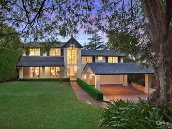 4 David Close, St Ives, NSW 2075