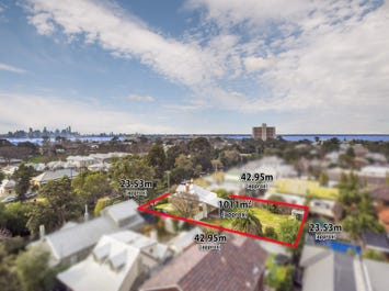 32 Railway Crescent, Williamstown, Vic 3016