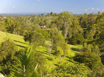 12 Mill Road, Pullenvale, Qld 4069