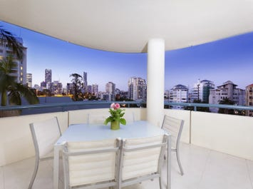 12/57 Lambert Street, Kangaroo Point, Qld 4169