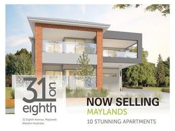 31 Eighth Avenue, Maylands, WA 6051