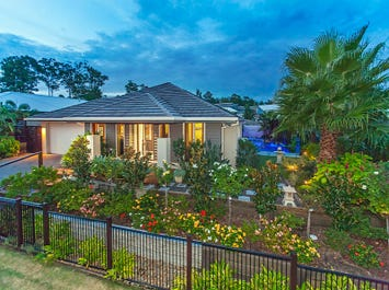 8 Grand Terrace, Waterford, Qld 4133
