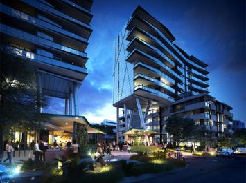 1085/9 Edmondstone Street, South Brisbane, Qld 4101