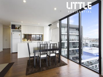 906/101 Bay Street, Port Melbourne, Vic 3207