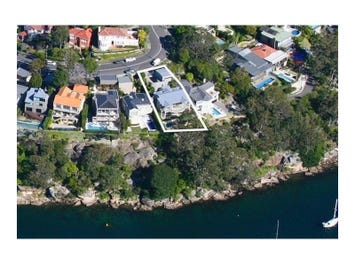 41 Pearl Bay Avenue, Mosman, NSW 2088