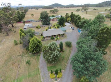 416 Loop Road, Glengarry, Tas 7275