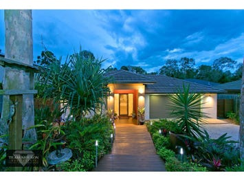 34 Izzies Place, Wakerley, Qld 4154
