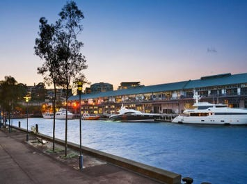 214/3 Darling Island  Road, Pyrmont, NSW 2009