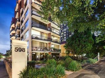604/598 St Kilda Road, Melbourne, Vic 3004