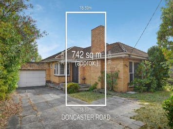351 Doncaster Road, Balwyn North, Vic 3104