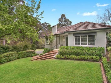 2 Crown Road, Pymble, NSW 2073