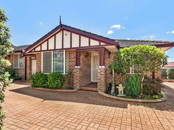 3/45 Chelmsford Road, South Wentworthville, NSW 2145