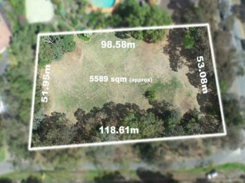154 Tindals Road, Park Orchards, Vic 3114