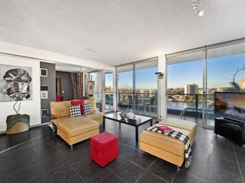 5/90 Lambert Street, Kangaroo Point, Qld 4169