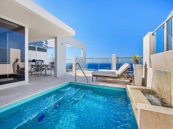 Chevron Renaissance PENTHOUSE, 23 Ferny Avenue, Surfers Paradise, Qld 4217