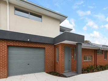 2/34 Ames Avenue, Carnegie, Vic 3163